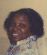Mrs. Mary Lester Chambers Callahan - October 23, 1983