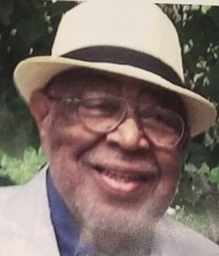 Deacon Claude Green Sr. - September 23, 2018