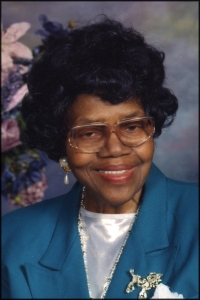 Mrs. Mary Elizabeth Hubbard Barksdale - September 18, 2006