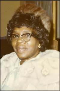 Ms. Mattie Sue Hubbard -   January 28, 1978