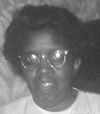 Mrs. Lottie Catherine Hubbard Guy - April 29, 1963