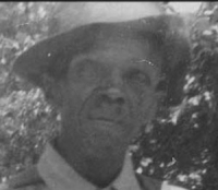 Mr. Woodson Hubbard - After 1936
