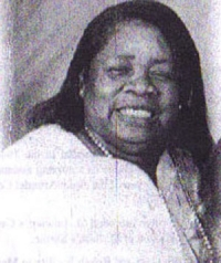 Ms. Willie Marie Colbert