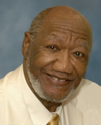 Rev. Dr. Johnny Highsmith - December 7, 2011