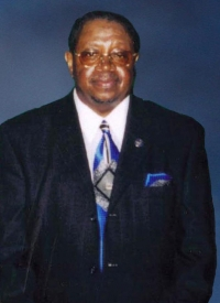 Mr. Willie J. Carter -January 27, 2012